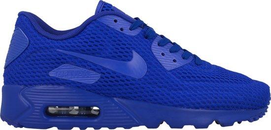 Nike AIR MAX 90 ULTRA BR 725222 402 Blauw maat 45