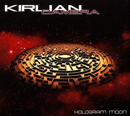 Hologram Moon -Digi-