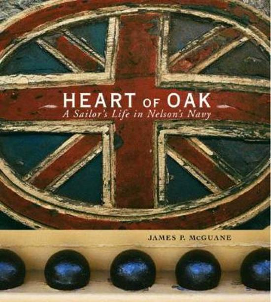bol.com | Heart of Oak, James P. Mcguane | 9780393047493 | Boeken