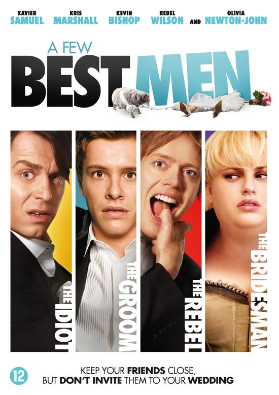 Few Best Men (A)