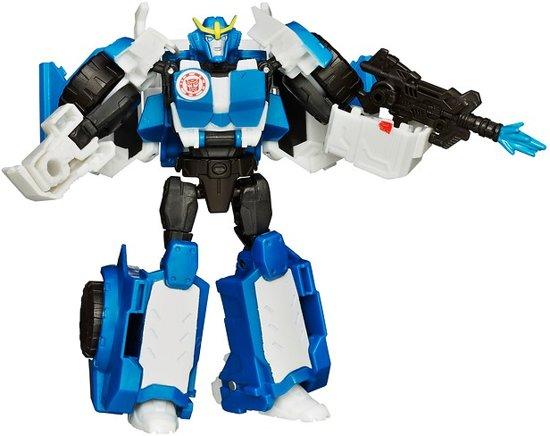 Transformers Warriors Strongarm - 13 cm - Robot kopen