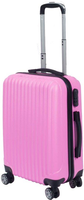 koffer trolley handbagage