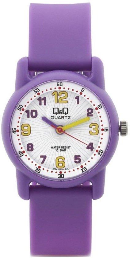 Q & Q Horloges- Q&Q kinderhorloge VR41J001Y
