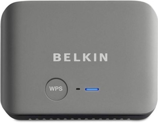 Belkin F9K1107as - Travel Router