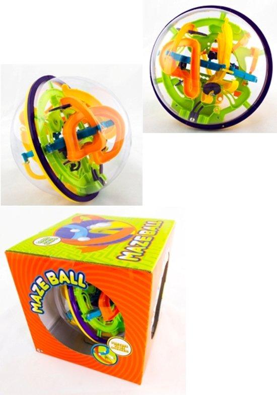 Afbeelding van het spel Maze Ball - Groot