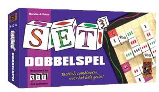 Set - Het Dobbelspel