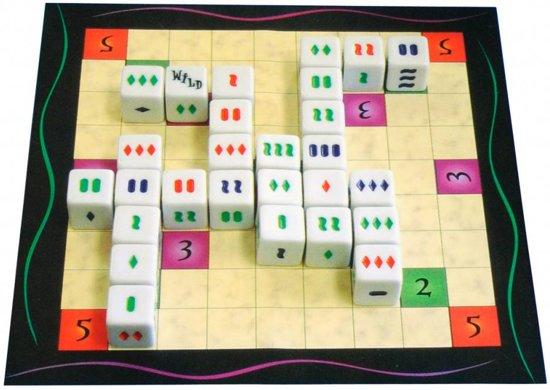 Thumbnail van een extra afbeelding van het spel Set - Het Dobbelspel