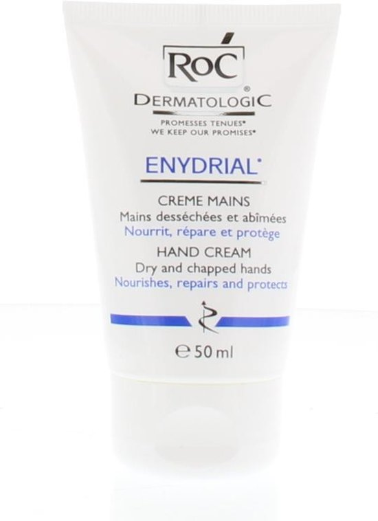 Roc Enydrial Dermatolic Mains