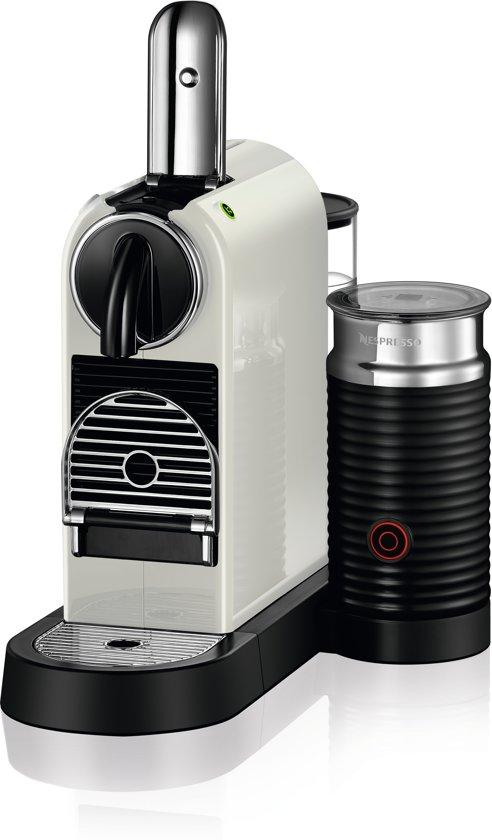 Nespresso Magimix CitiZ & Milk M195-11319 Koffiemachine