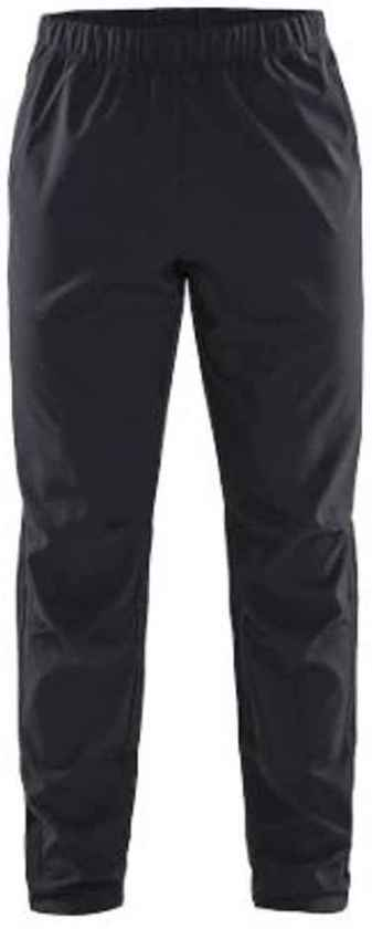 Craft Eaze T&F Pants Heren Sportbroek - Black - S