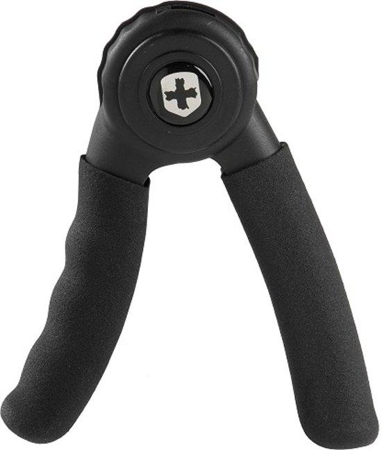 Harbinger - Power Grip - Handknijper - Zwart/Blauw