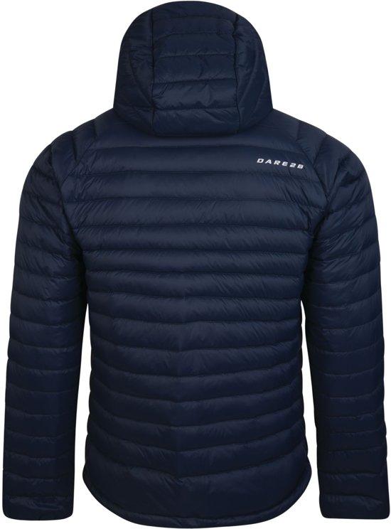 mannen sportjas maat blauw Jacket Xxs Dare2b phasedown HEIW9Y2D