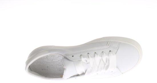 Met Witte Striklint Sneakers Hip D1230 ZZx1wAtT