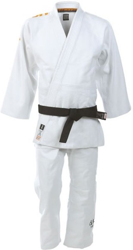 Nihon Judopak Gi Unisex Wit Maat 170