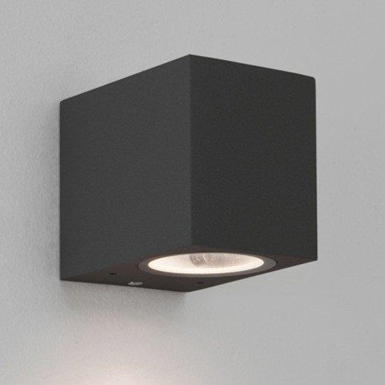 bol.com | Astro Lighting - Chios 80 - Buitenlamp - Zwart
