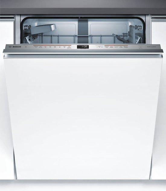 Bosch Serie 6 SMV68IX01N Volledig ingebouwd 13couverts A+++ vaatwasser