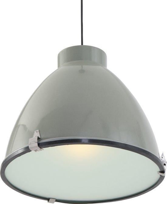 Fabriekslamp - Lumidem Mando - Groen