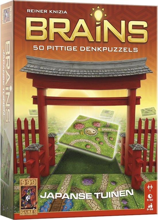 Afbeelding van het spel Brains Breinbreker
