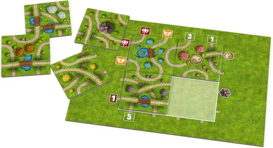 Thumbnail van een extra afbeelding van het spel Brains Breinbreker