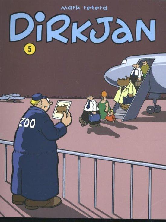 Dirkjan 5 - Dirkjan 5
