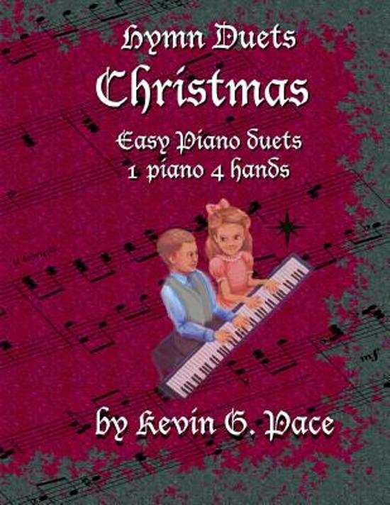 Hymn Duets - Christmas
