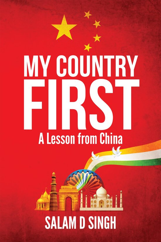 My Country First