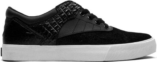 Supra Griffin Sneaker Zwart slangenprint Maat 42 64e013b70b