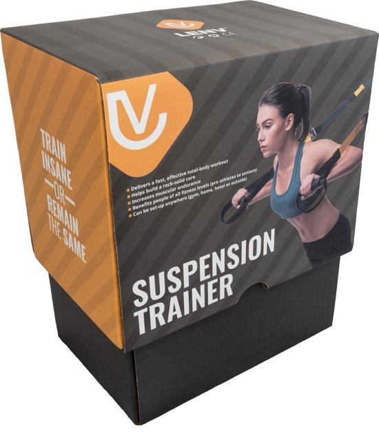 Suspension Trainer TRX Kwaliteit Full Body Crossfit Sling Training