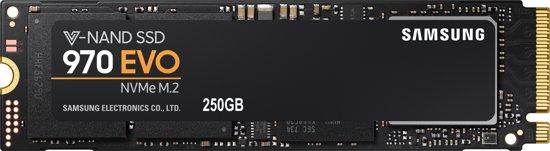 Samsung 970 EVO M.2 250GB SSD