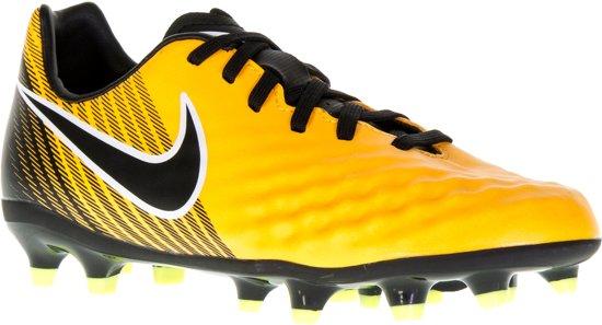 Nike - Magista Ola Jr Ii Fg Football - Unisexe - Chaussures - Jaune - 36,5