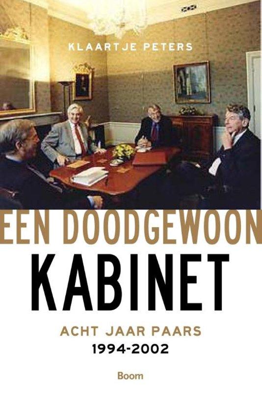 Een doodgewoon kabinet