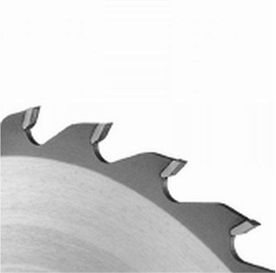 AKE EUROLASER zaagblad - 160x20mm - 52TF negatief