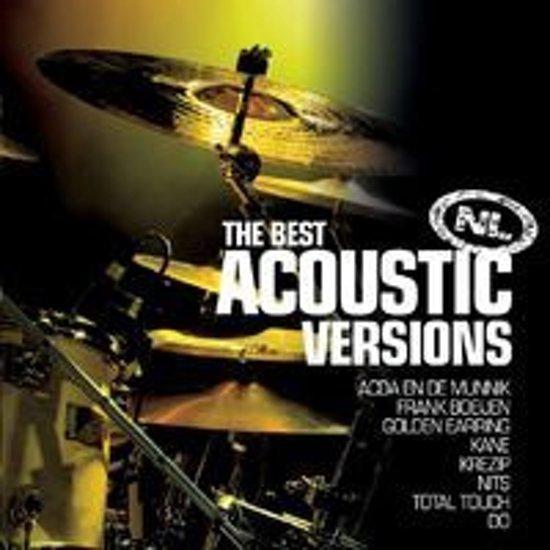 Best Acoustic Versions