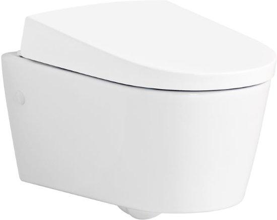 Geberit Hangend Toilet : Bol geberit aquaclean sela wandcloset diepspoel