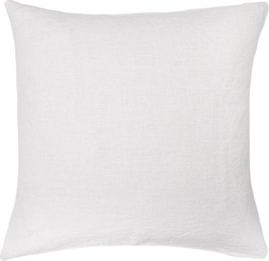 Sunshine kussen white 60 x 60 cm - Verpakking kussen x ...