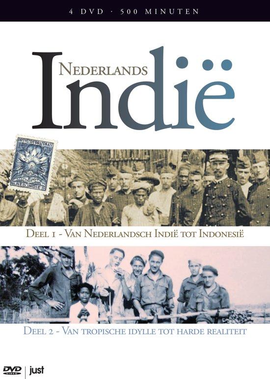 Nederlands Indie box 1 en 2
