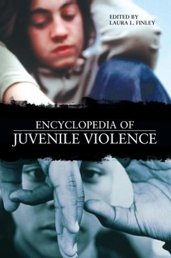 an analysis on juvenile violence Browse youth violence news, research and analysis from the conversation.