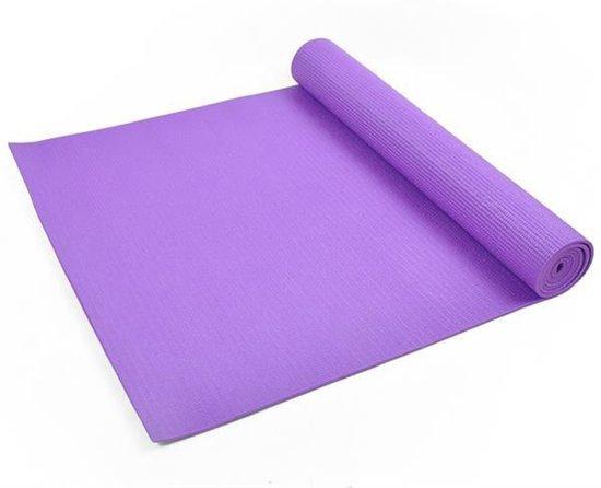 Bol Com Antislip Sportmat Yogamat Fitnessmat