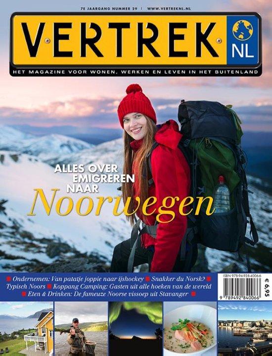 VertrekNL - Alles over emigreren naar Noorwegen
