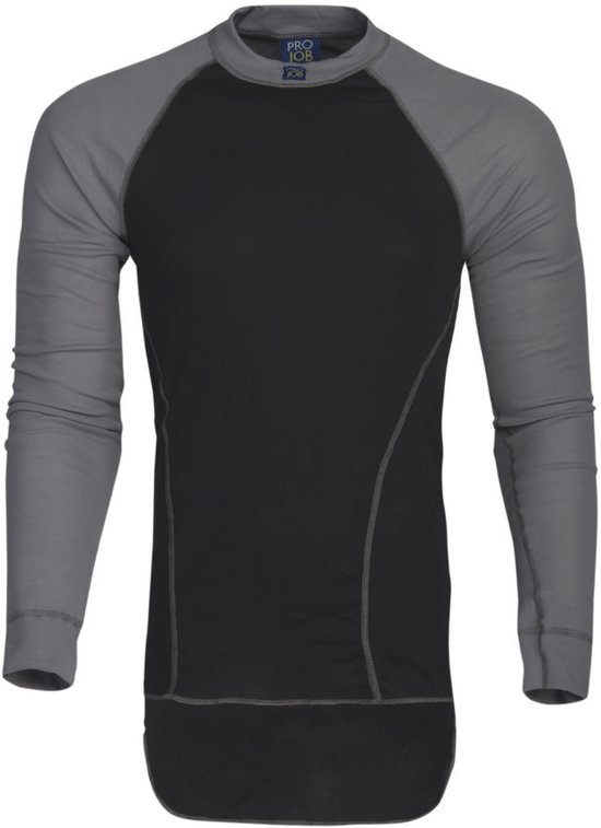 Projob 3101 Onderhemd Zwart maat XL