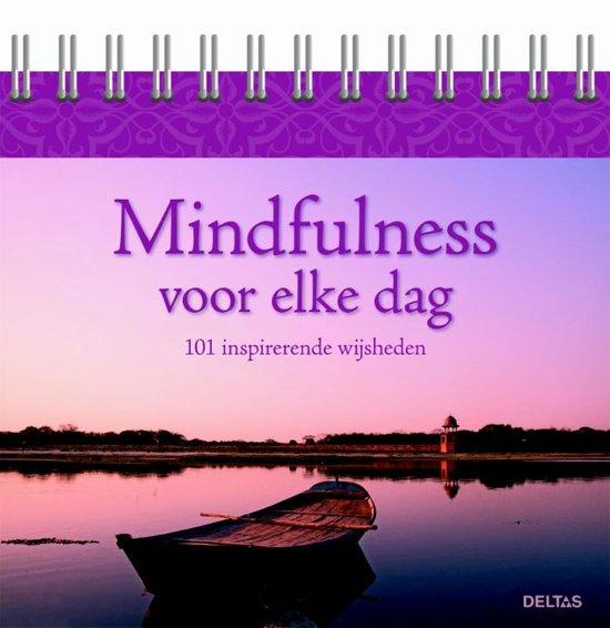 Bolcom Mindfulness Voor Elke Dag Benedikt Ambacher