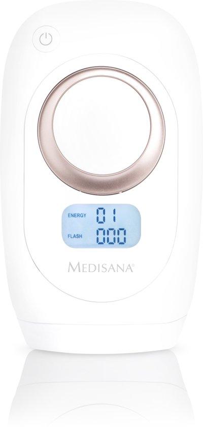Medisana IPL 850 - IPL lichtontharing