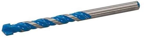 Silverline Multifunctionele boorbit 8 x 250 mm