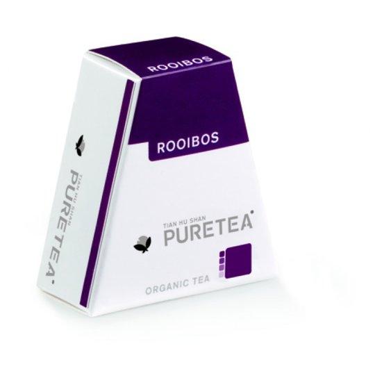 PureTea Rooibos Biologische Thee - 72 stuks