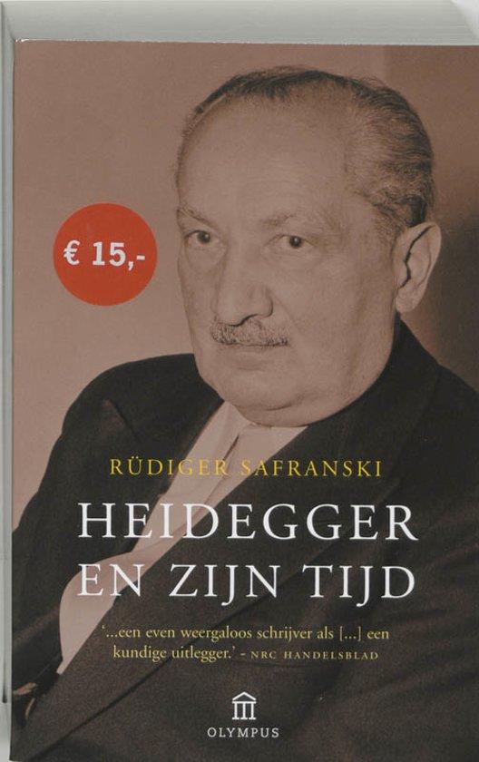 Boek Heidegger En Zijn Tijd Rãœdiger Safranski Pdf Robsfikessluc