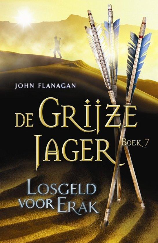 john-flanagan-de-grijze-jager---losgeld-voor-erak-deel-7