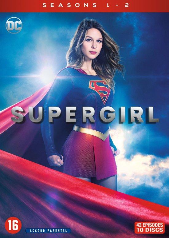 Supergirl - Seizoen 1 & 2