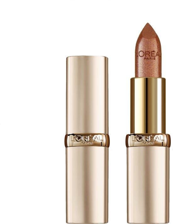 L'Oréal Paris Color Riche Lippenstift - 342 Copper Crystal