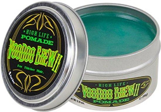 High Life Voodoo Brew II - Medium hold - 99 gram - 1 stuk