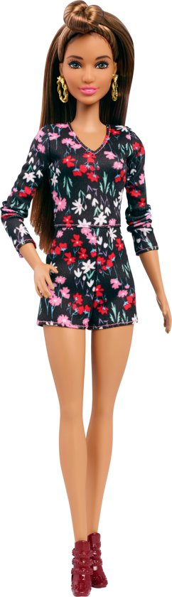 Barbie Fashionistas Rosey Romper - Original - Barbiepop